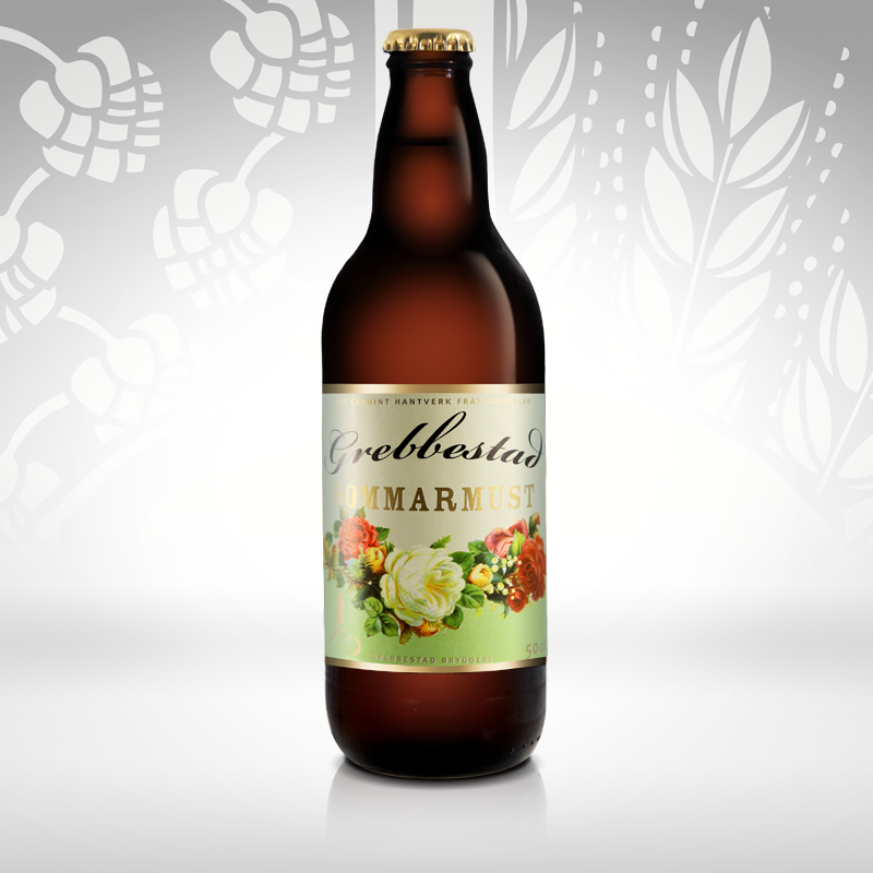 Sommarmust 50 cl