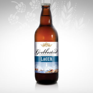 Lager 3,5% 50cl