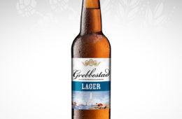 Lager 5,0% 33cl