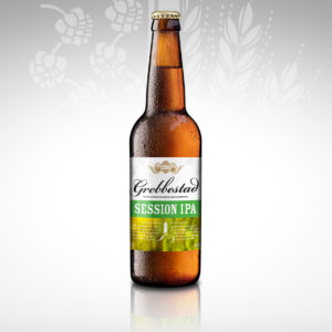 Session IPA 4,5% 33cl